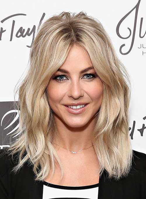 The Most Pretty Lob and Bob Haircuts for 2017 | Bob