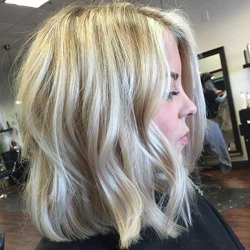 Long Bob Hair Styles