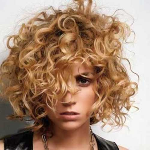 Curly Bob Hairstyles-13