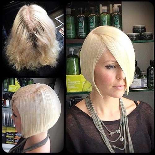 Blonde Bob Hairstyles-8