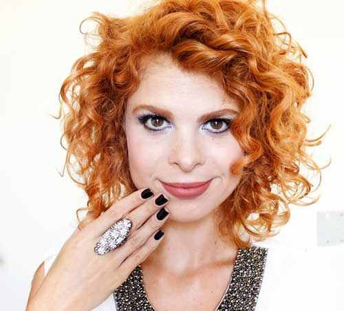 Curly Bob Hairstyles-8