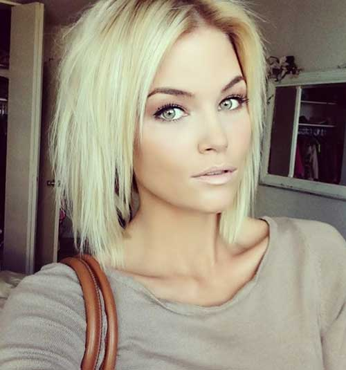 Gorgeous Blonde Bob Hairstyles That Ll Amaze You Bob