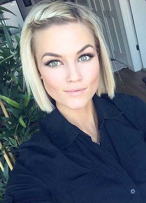 womens haircuts for thin hair bob hairstyles for hair bob hairstyles 2018 2054 | Bob Haircut for Fine Hair