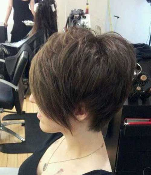 Pixie Bob Haircuts You Have To See Bob Hairstyles 2018 Short