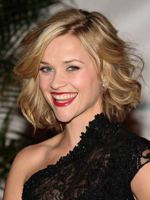 Bob Hairstyles for Women-10