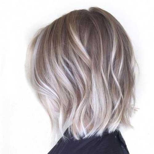 Balayage Bob Haircuts-12
