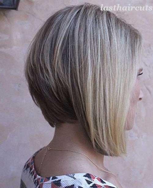 Blonde Bob Hairstyles-14