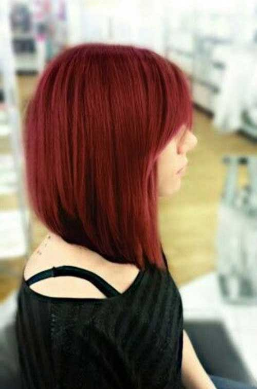 Bob Cuts for Girls-15