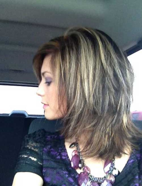 Balayage Bob Haircuts-6