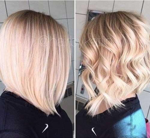 Blonde Bob Hairstyles-6