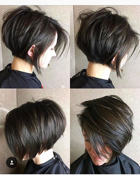 25 Pixie Bob Haircuts Bob Hairstyles 2018 Short Hairstyles For