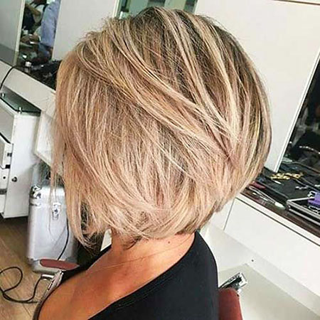 Bob Short Women Blonde Very Type Trends Shape Page