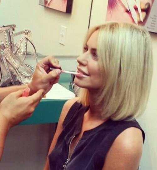Straight Hair Bob Haircuts-10