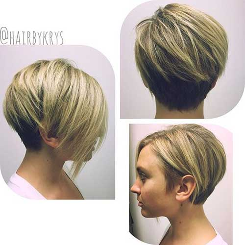 Straight Hair Bob Haircuts-11
