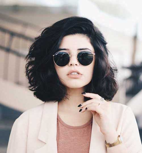 Bob Hairstyles for Thick Hair-11