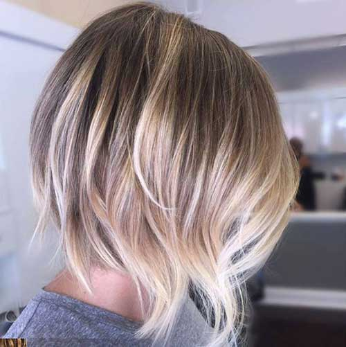 Ombre Bob Hairstyles-17