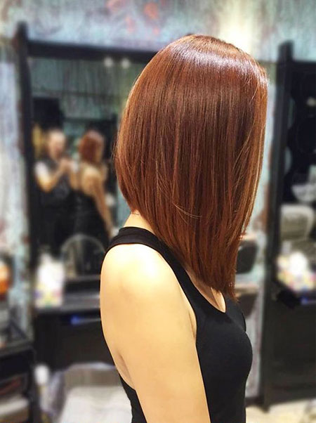 30 Shoulder Length Bob Haircuts 2017 Bob Hairstyles 2018 Short Hairstyles For Women