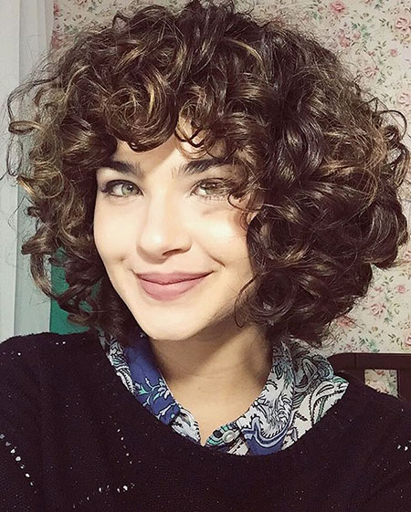 new curly layered hairstyles hairstyles amp haircuts 45 best bob haircuts with bangs 2016 2017 bob 35