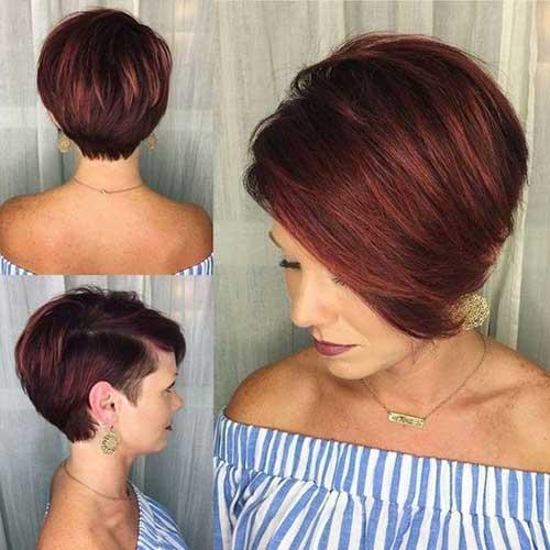 Short Bob Haircuts-9