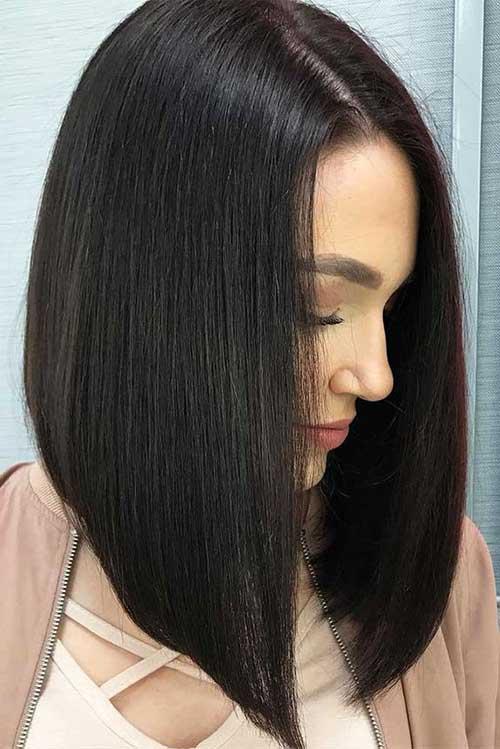 Bob Haircuts for 2018-15