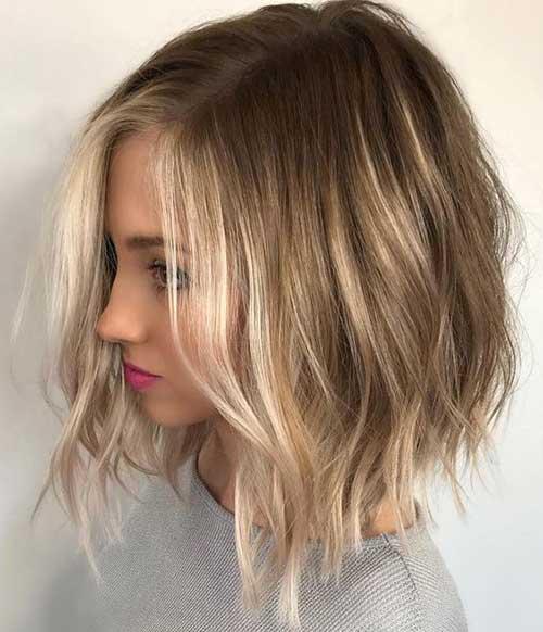 2018 Bob Haircuts