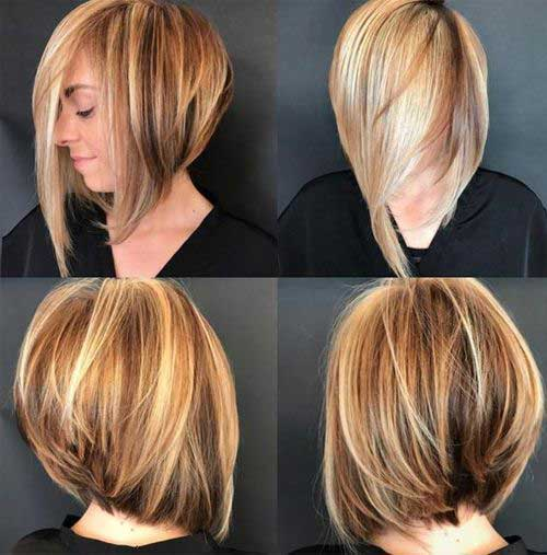 Inverted Bob Hairstyles-11
