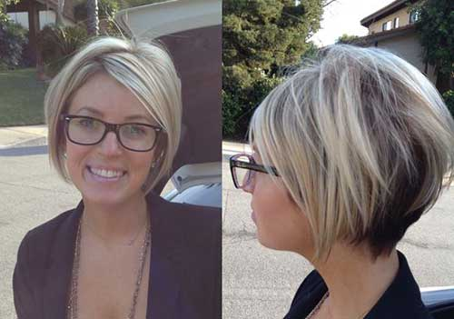 Perfect Bob Hairstyles For Older Ladies
