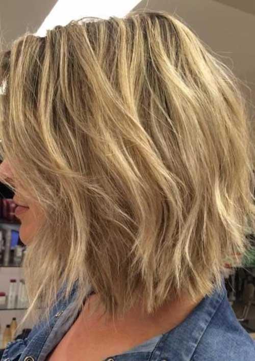 Long Bob Hairstyles-7