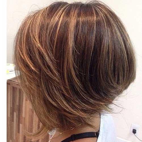 Bob Hairstyles for Fine Hair