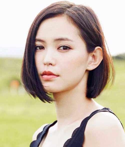 Asian Bob Hairstyles-13
