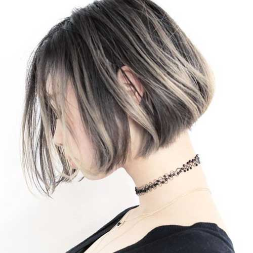 Blunt Bob Haircuts-13
