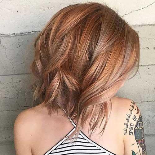 Bob Hair Colors-13