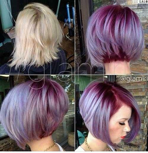 Bob Hair Colors-14