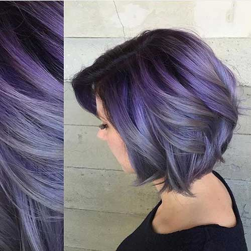 Bob Hair Colors-16