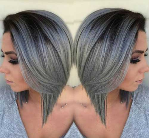 Bob Hair Colors-17