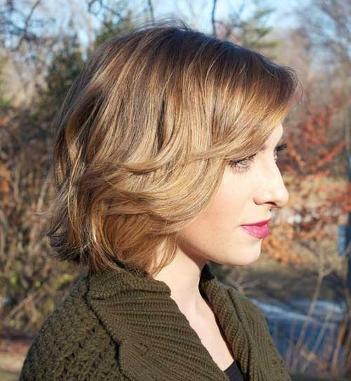Layered Bob Haircuts-7