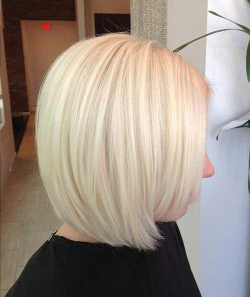 Blunt Bob Haircuts-9