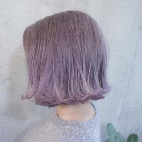 Blunt Bob Hair Cuts