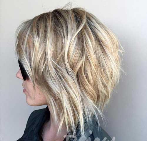 Bob Hair Colors