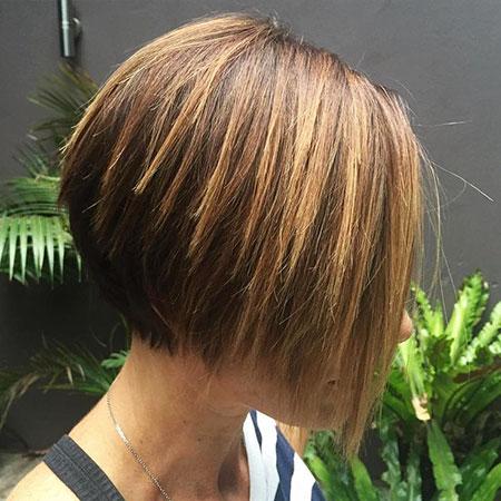 Bob Hairtyle Hair Haircuts
