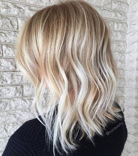 Length Haircuts Mid Ends