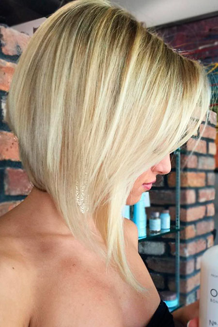 Sexy Bob Hair, Bob Blonde Bobs Layered