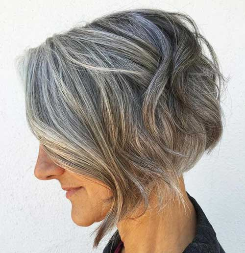 Bob Haircuts for Over 50-15