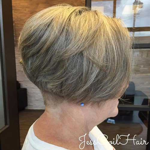 Bob Hair for Women Over 50