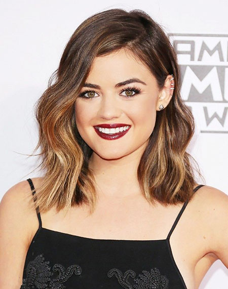 Thin Lucy Hale Full