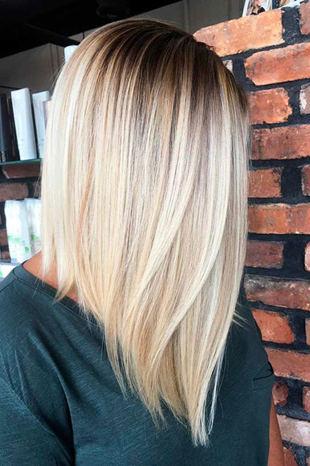 23 Best Long Bob Haircuts 2018 Bob Hairstyles 2018
