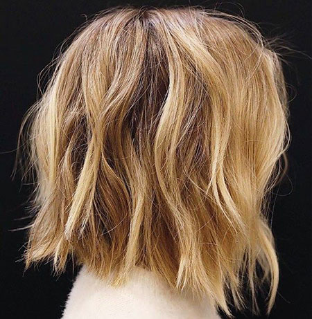 20 Short Messy Bob Hairstyles Bob Haircut And Hairstyle