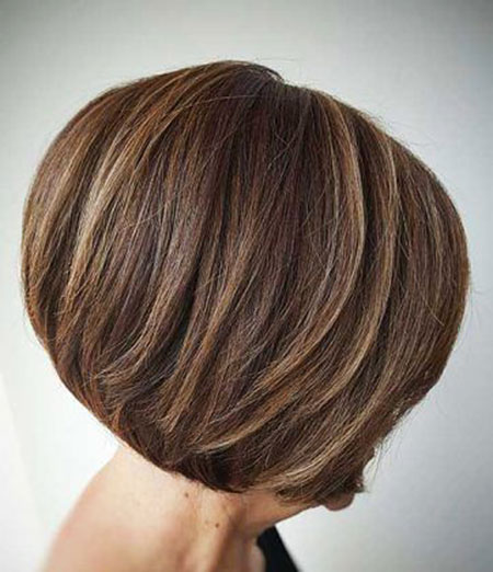 Hair Bob Layered Haircuts