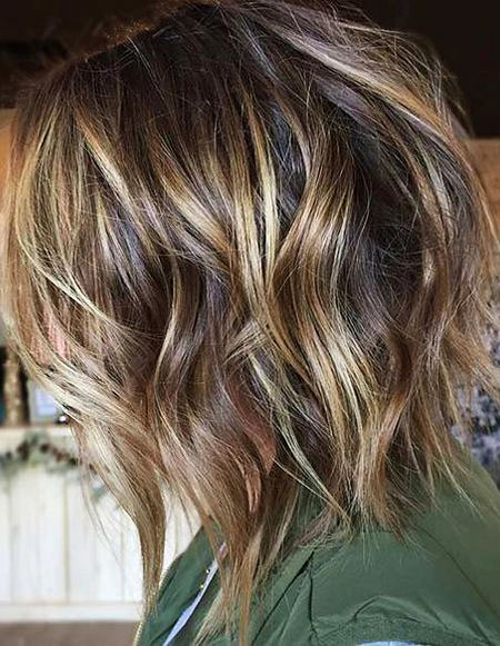 Balayage Bob Hair, Hair Balayage Bob Highlights