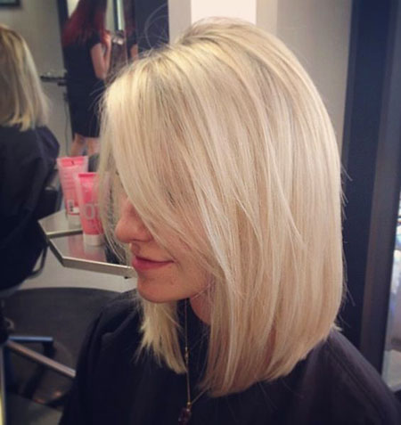 Blonde Bob Hair, Bob Haircuts Length Long